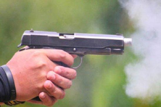 Phó công an xã ở Nghệ an bất ngờ nổ súng vào dân làm 1 người nhập viện