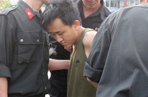 Tin mới: Nghi phạm bị cảnh sát bắn hạ tại chỗ vì buôn bán phụ nữ trái phép