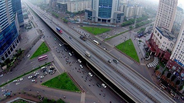 Đường vành đai 3 hạ tốc độ xuống 80 km/h - An toàn hơn cho người dân