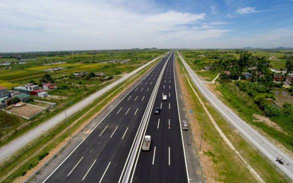Dự án cao tốc Bắc - Nam thanh tra nhanh chóng thẩm định