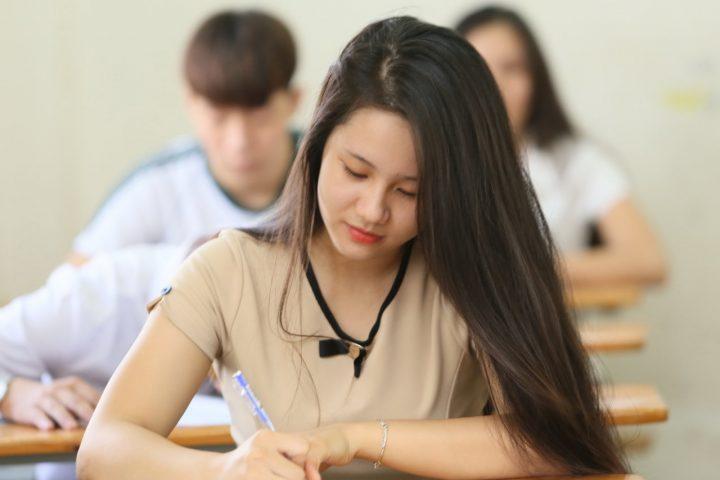 Đề thi THPT năm nay có chứa 60% câu cơ bản