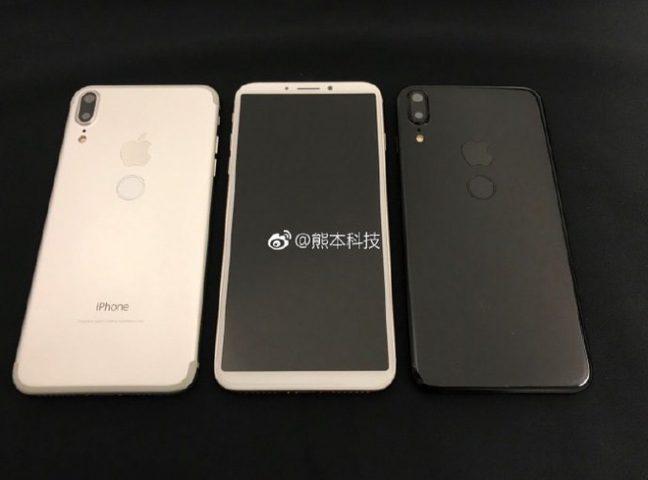 Iphone 8 có thể làm cho fan apple thất vọng