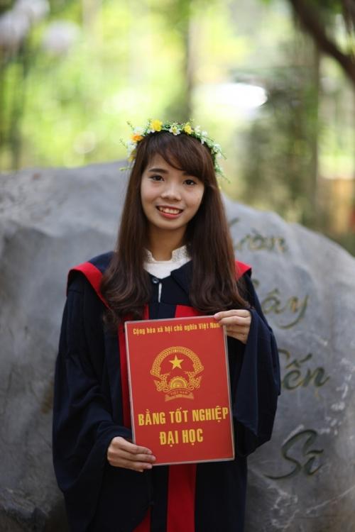 cô gái thủ khoa vẫn thất nghiệp, tốt nghiệp thủ khoa vẫn thất nghiệp