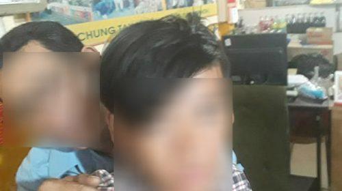 nghi án bé trai bị xâm hại, nghi án bé trai bị bà già 57 xâm hại