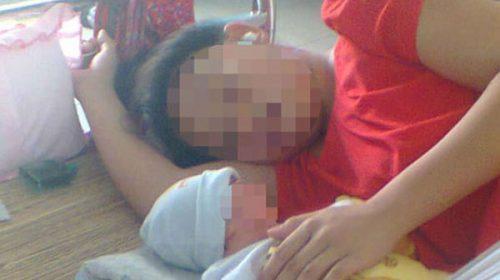 nữ sinh lớp 9 bị hãm hại đến mang thai, hãm hãi