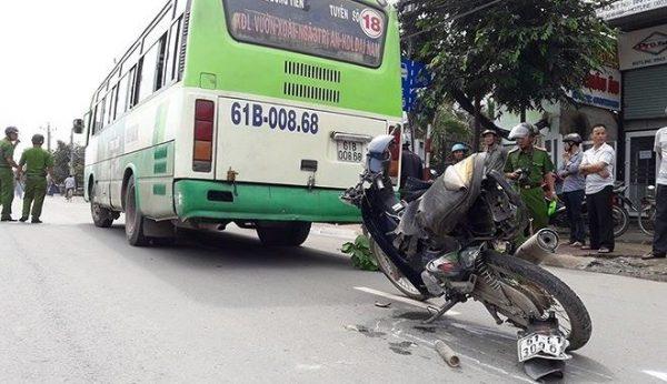 tai nạn giao thông, rớt tinh hoàn, thanh niên rớt tinh hoàn vì tai nạn giao thông