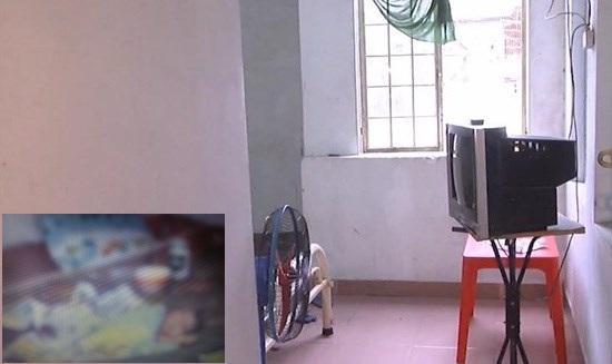 Kinh hoàng : Bé trai sơ sinh được phát hiện tử vong bất thường trong nhà nghỉ