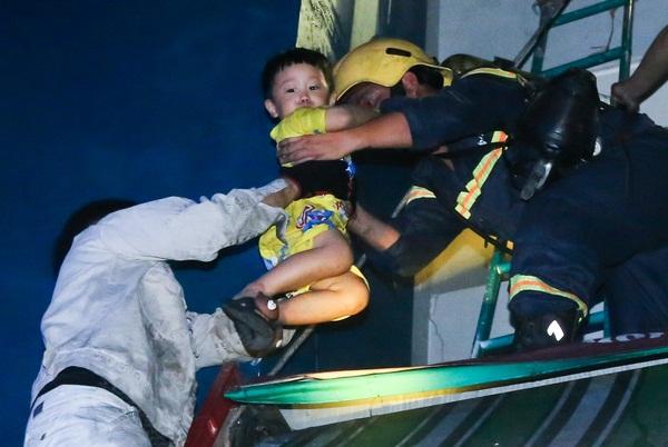 13 người chết, 28 người thương vong… chung cư cao cấp có an toàn?
