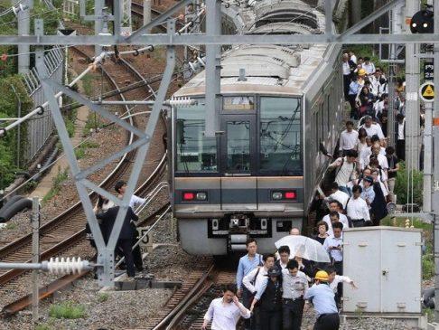 động đất tại Nhật Bản