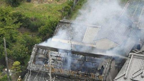 động đất ở Nhật Bản