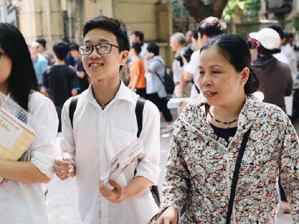 Đại học Hà Nội thông báo điểm sàn xét tuyển đại học hệ chính quy năm 2018 là 15 trở lên