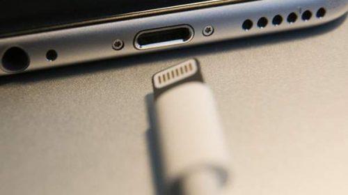 iPhone 2018 chỉ có thể hỗ trợ sạc nhanh với bộ sạc USB-C đạt chứng nhận C-AUTH