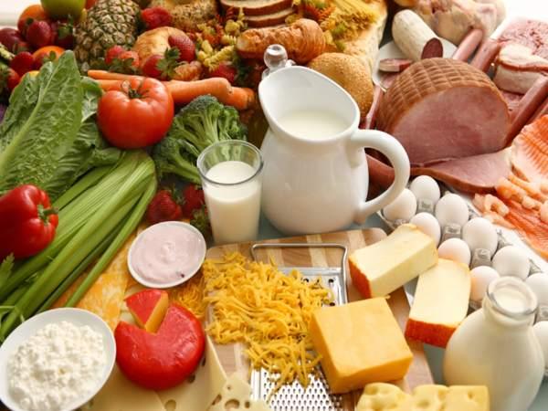Chăm chút đến chế độ ăn uống sẽ giúp ngăn ngừa bệnh viêm xoang tái phát