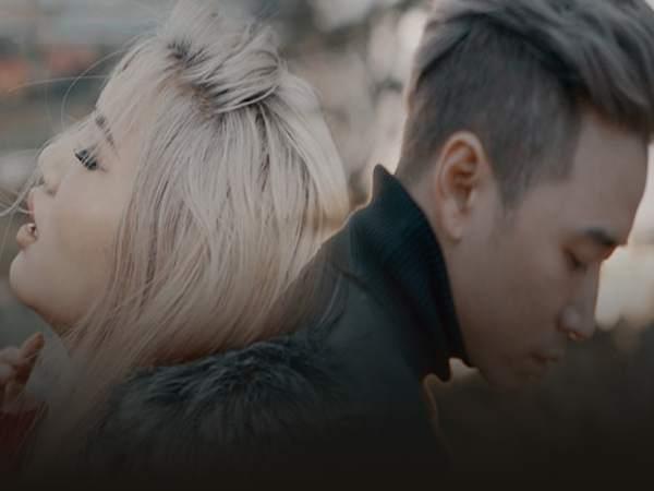 Người lạ ơi là ca khúc hiếm hoi của các nghệ sĩ mainstream từng lên ngôi vương #zingchart trong nửa đầu năm 2018.