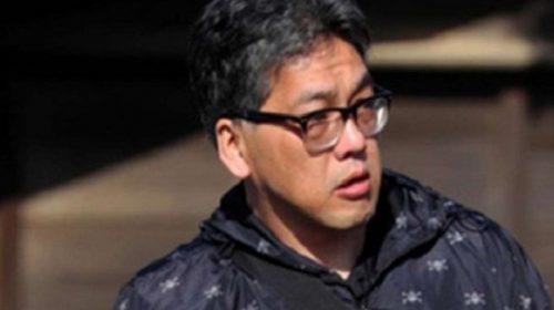Bị cáo Yasumasa Shibuya.