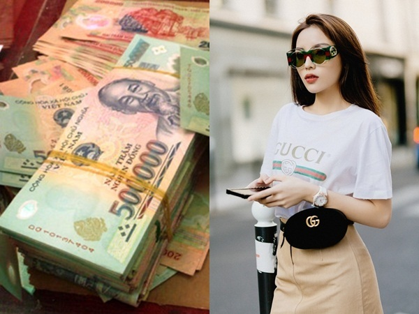 Cung hoàng đạo có tiền tài rủng rỉnh giàu có trong dịp trung thu 2018