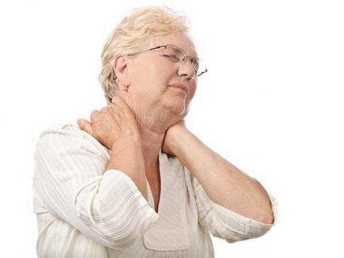 Nguyên nhân gây bệnh thoái hóa khớp ở người cao tuổi
