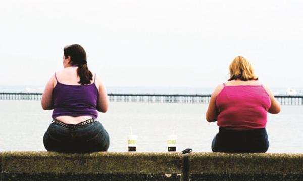 Lười vận động, lỗi ăn kiêng khiến chị em khó giảm cân