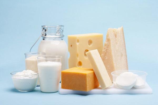 Bổ sung những thực phẩm tốt cho sức khỏe được chế biến từ sữa