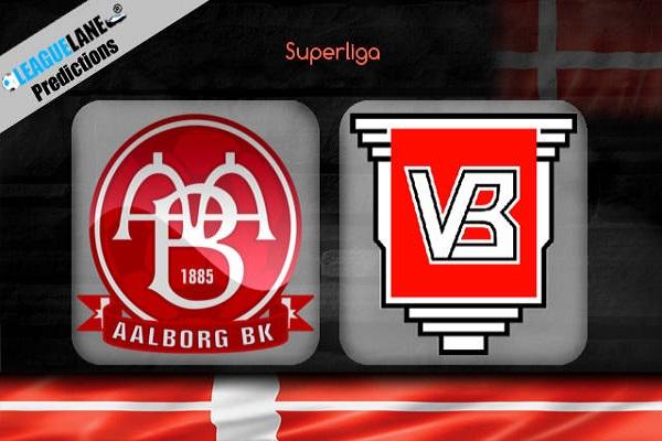 Nhận định Vejle vs Aalborg