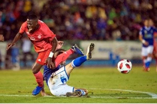 4 điểm nhấn Melilla 0-4 Real Madrid: Màn ra mắt hoàn hảo của Solari