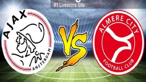 Nhận định Almere City vs Jong Ajax