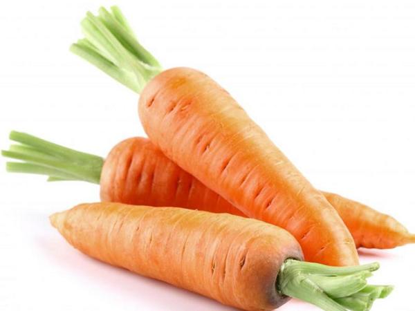 Tác dụng tuyệt vời của cà rốt không nên bỏ qua