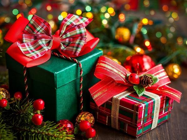 Những hoạt động thú vị mùa Giáng Sinh