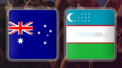 Nhận định Australia vs Uzbekistan