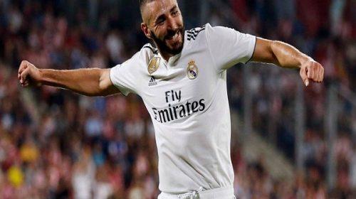 Điểm nhấn Villarreal 2-2 Real Madrid