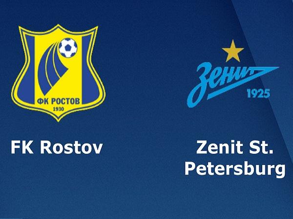 Nhận định Rostov vs Zenit