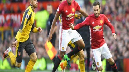 M.U, Arsenal và Chelsea khó vô địch