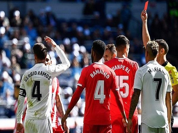 Thảm họa Ramos; Marcelo cần bị thanh trừng