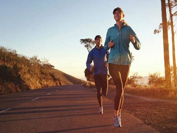 Tập thể dục buổi sáng - cách giảm cân hiệu quả cho dân văn phòng