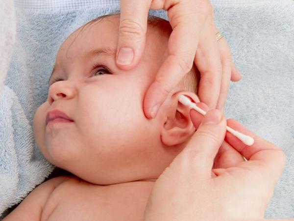 Cách phòng bệnh viêm tai giữa hiệu quả
