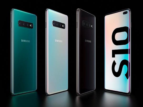 Samsung Galaxy S10e - sự trải nghiệm hoàn hảo cho người tiêu dùng