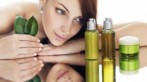 Bí quyết làm đẹp từ dầu oliu tại nhà