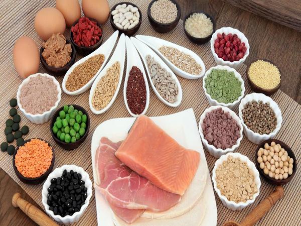 Nhóm thực phẩm giàu protein, mẹ bầu nên bổ sung ngay