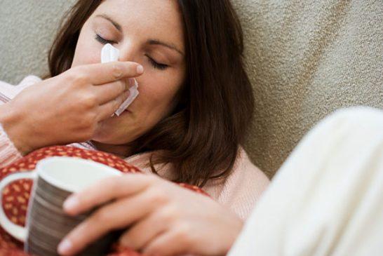 Triệu chứng biểu hiện của bệnh viêm mũi dị ứng