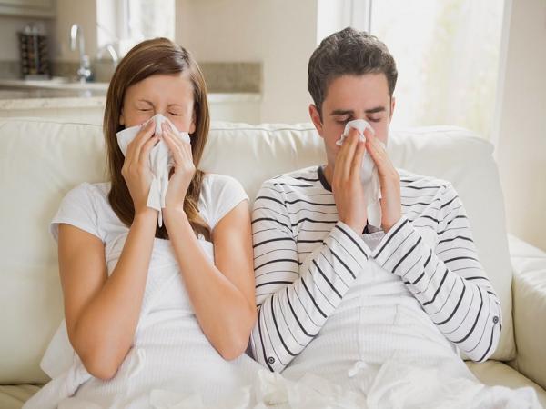 Viêm mũi dị ứng do nhiều nguyên nhân gây nên