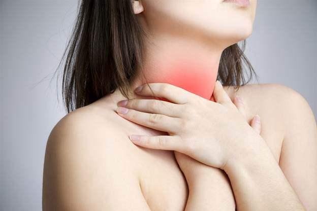 Viêm thực quản là chứng bệnh gì?