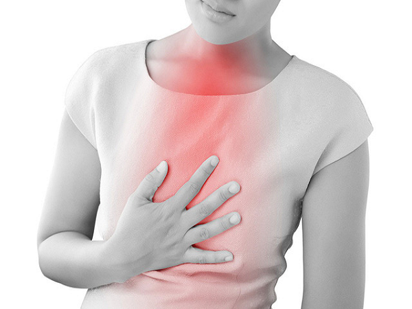 Nguyên nhân dẫn đến chứng viêm thực quản