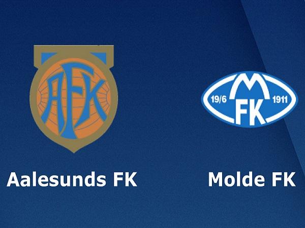 Dự đoán Aalesund vs Molde, 1h00 ngày 20/06