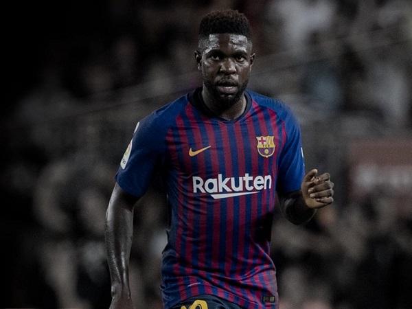 Trung vệ Barca lên tiếng về tương lai của mình