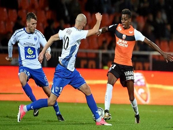 Nhận định Niort vs Troyes 01h00, 27/07 (Hạng 2 Pháp)