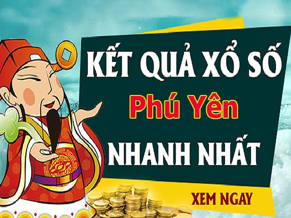 Dự đoán kết quả XS Phú Yên Vip ngày 29/07/2019