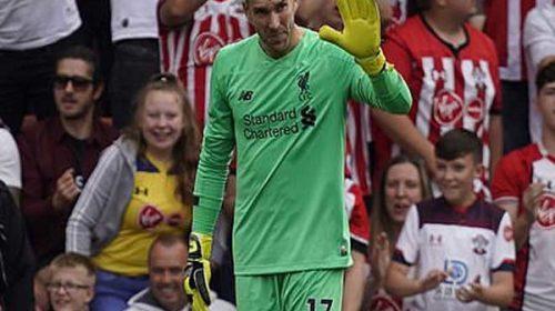 Liverpool mong manh hàng thủ