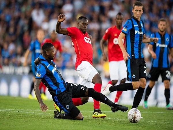 Dự đoán Club Brugge vs Dinamo Kiev 01h30, 07/08