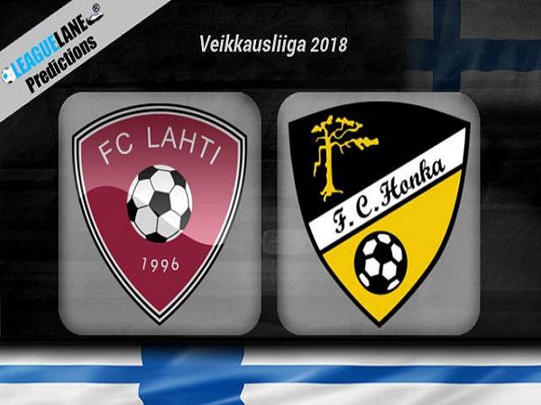 Soi kèo Lahti vs Honka 22h30, 19/08 (VĐQG Phần Lan)