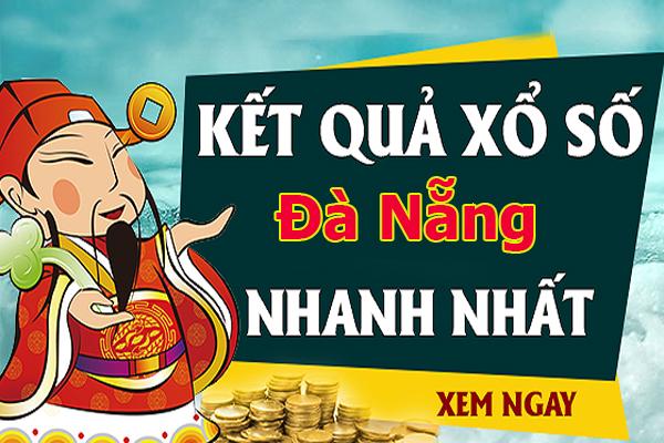 Soi cầu XS Đà Nẵng chính xác thứ 4 ngày 21/08/2019
